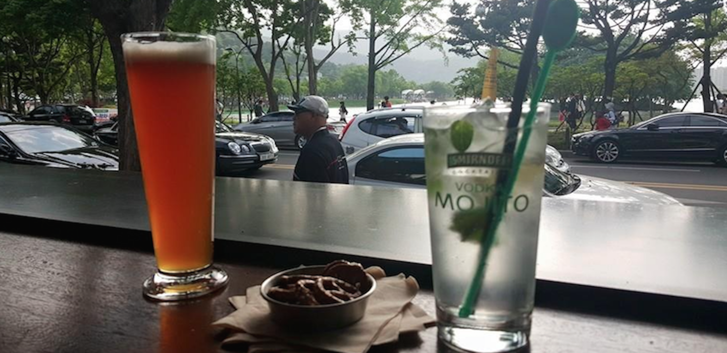 5 Great Bars for a beerCraft Beer Scene in Daegu