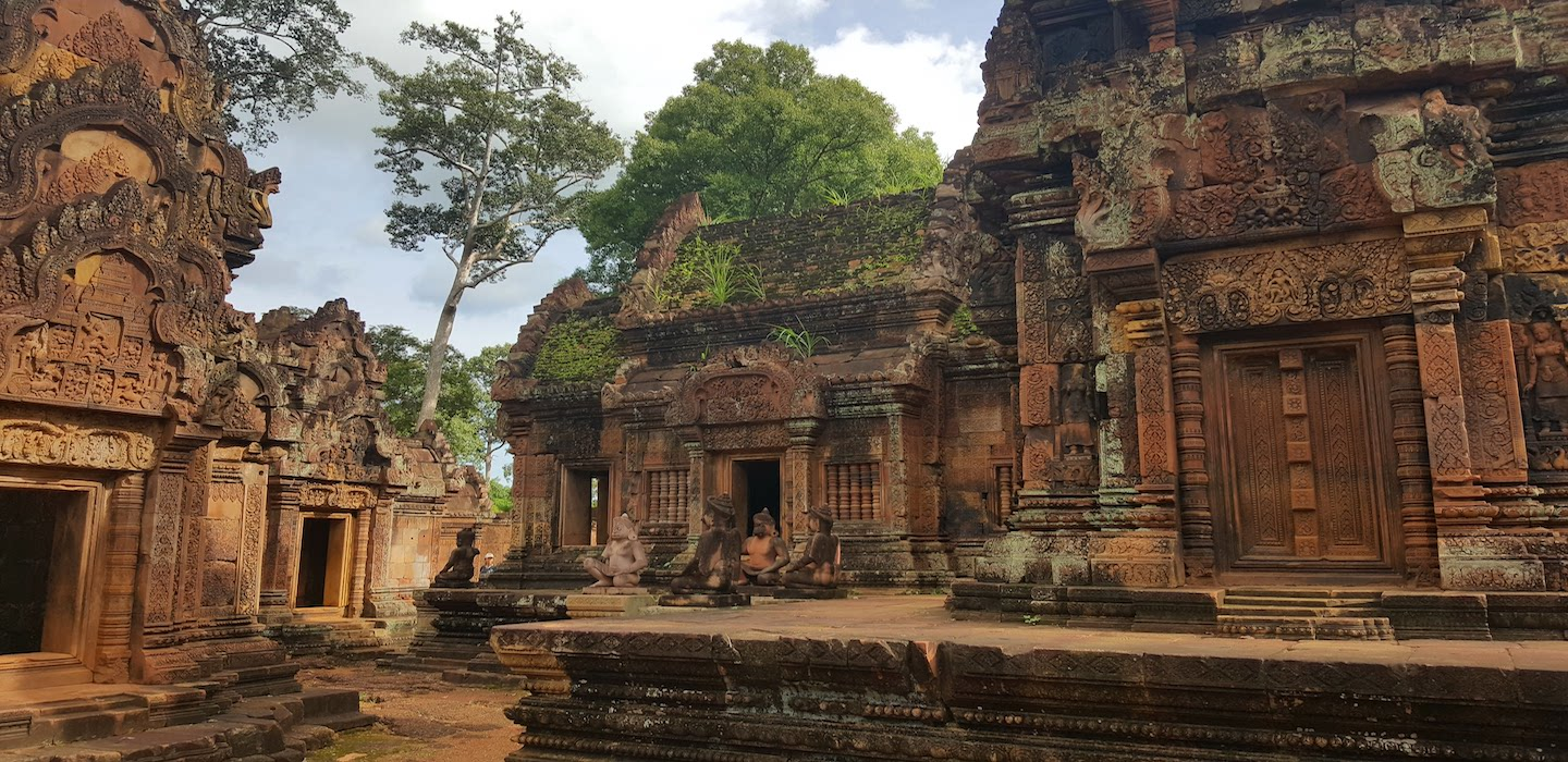 Bucket List TravelSiem Reap Cambodia