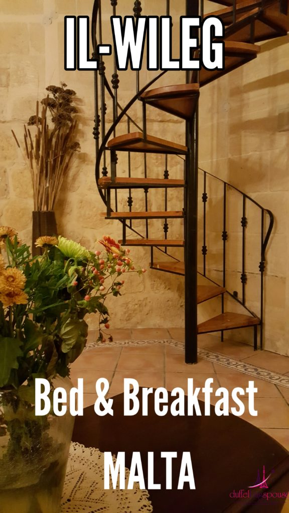 Il Wileg Bed And Breakfast